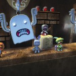 little big planet ghost