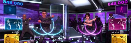 Dance Central screenshot 2