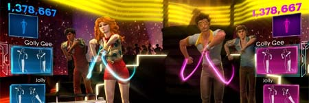 Dance Central screenshot 3
